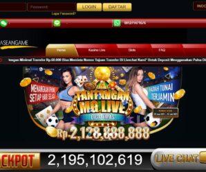 Asean Slot – Situs Judi Slot, Casino Online Terpercaya